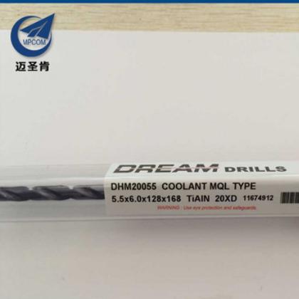 YG钻头/养志园 油孔硬质合金梦幻钻头 品质保证 货源充足