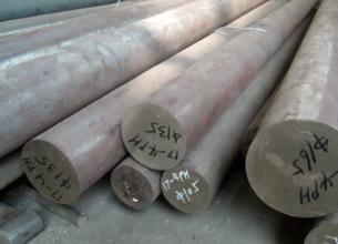 制造承受重负荷零件钢材 用于制造大直径齿轮的钢材 40Cr钢材现货 40Cr圆棒供应