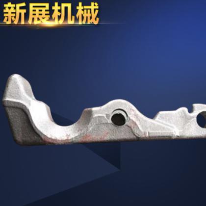 专业供应 徐州汽车五金配件 异型标准机械五金配件