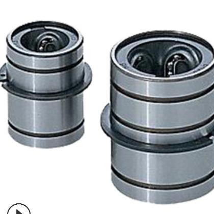 塑料模具导柱导套 米思米推板导套EGBL25 EEGBL25 高精密标准导柱