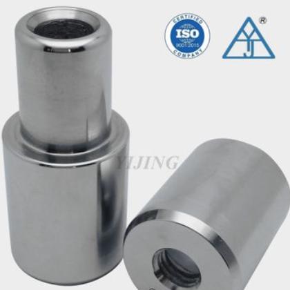 CII型边钉辅助器定位柱模具精定位导柱导套模具配件橡胶模具配件