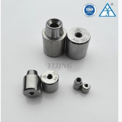 高精密锥型导柱导套,可代替欧标高精密同类产品模具配件
