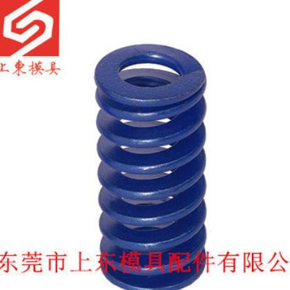 江苏供应SMD8020蓝弹簧/DME弹簧