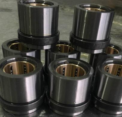 滚珠导套磨具紧固件 厂家直销自润滑导套 Z1100导套模具批发