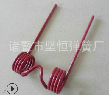 推荐不锈钢异形弹簧 螺旋异形弹簧 异型簧厂家 欢迎咨询