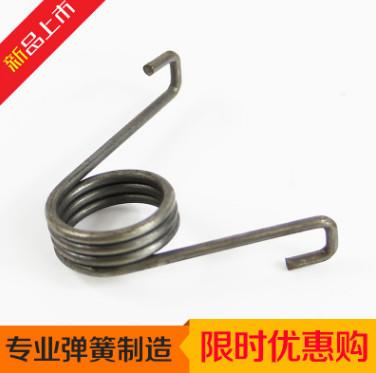 厂家订制各类压簧扭簧扭旋弹簧拉伸弹簧不锈钢异形弹簧,免费那样