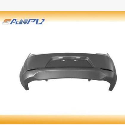 供应汽车件塑料模具 保险杠模具及产品注塑加工