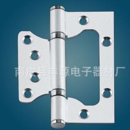 厂家直销优质不锈钢铰链合页 橱窗门柜配件合页