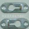 南皮丰源电子器材厂专业加工定制铝冲压件
