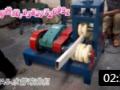 软料弯管模具-塑料模具弯弧机 (264播放)