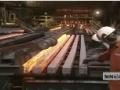如何制造钢,从原料到钢材的转变 (209播放)