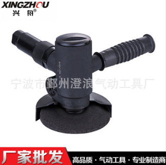 专业销售气动砂轮机 断面式气动砂轮机SD100-A打磨机 抛光机