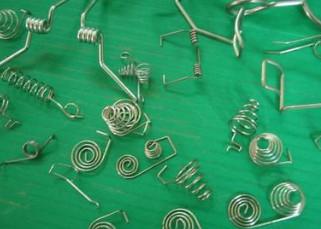 供应鄞州弹簧 定做弹簧 宁波永达弹簧厂 欢迎来电垂询 洗衣机弹簧