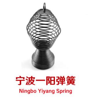 宁波北仑来图来样定制加工礼品弹簧工艺品弹簧装饰品弹簧异形弹簧