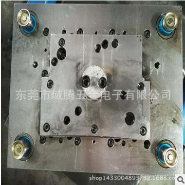 E27/灯座/灯圈/灯头五金模具加工制造