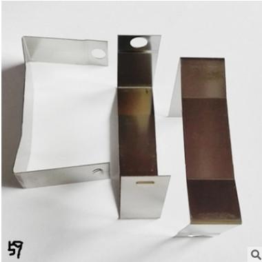 FK-ETD59变压器钢夹,变压器配件铁夹,ETD59对扣钢夹