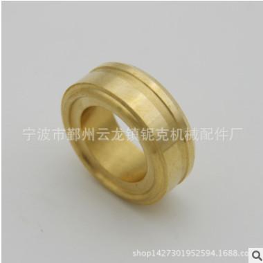 厂家大批量供应生产非标铜件加工 黄铜车削定制 可来样定做 低价