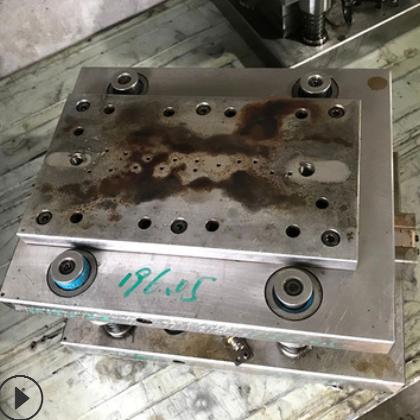 厂家生产金属冲压成型模 冲压模具开发制造 电子产品配件模具加工