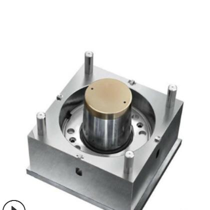 宁波实力模具工厂定制塑胶模具 注塑加工模具 五金冲压模具加工