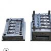 注塑加工宁波注塑模具开发制作 定制设计加工飞炎模具厂