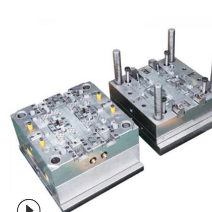 宁海大型精密模具定制开模制作加工厂 注塑模具 注塑加工