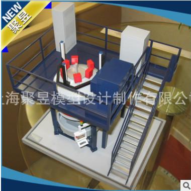 嘉兴ABS家电数码模型加工 塑胶桌椅建筑产品模型制作工厂