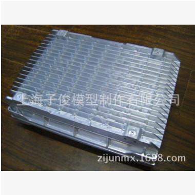 铝合金模型打样手板制作 设计研发数控加工铝产品模型 手板定制