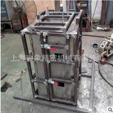 热水器模具钣金加工定做NC数控下料非标机架模具冲压切割焊接加工