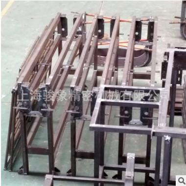 不锈钢切割机座钣金加工 承接各类非标机械机架模具切割焊接加工