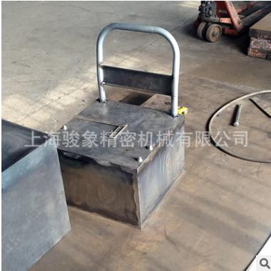 上海厂家来图来样定做非标机架钣金加工承接各种设备机架焊接加工