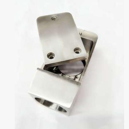 五金零部件加工 CNC精密数控加工 不锈钢加工