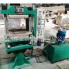 供应100吨橡胶平板硫化机600台面可定制 手机壳硅胶垫硫化机