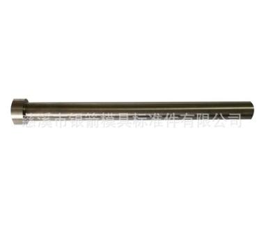 φ12mm厂家直销65MN顶针模具配件标准件精密射销全硬顶杆现货
