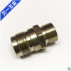 不锈钢接头 S23 39.5 不锈钢直丝接头 螺纹接口接头