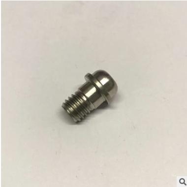 厂家直销 支持定制 不锈钢快速接头气管接头 ∮14 20不锈钢接头