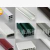 【来图来样】PVC塑料挤出产品 塑料异型材 塑料型材挤出加工厂