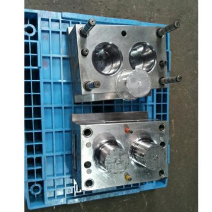 汽车配件塑料pc磨具 固定式注射成型塑料膜