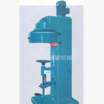 厂家推荐马口铁封罐机 全自动封罐机 优质封罐机 价格合理