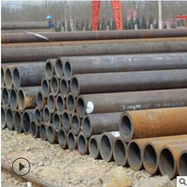 厂家直销20#无缝钢管 机械设备用大口径薄壁无缝管 热轧无缝钢管