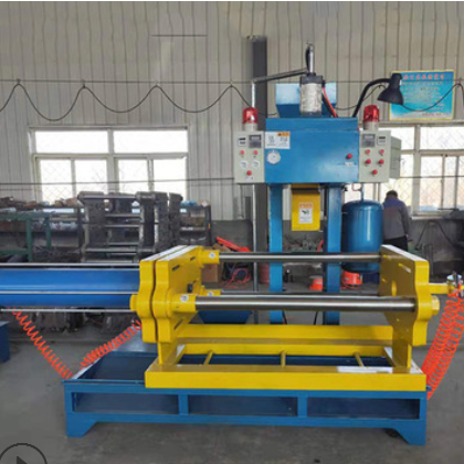 专业生产单双工位水平分型射芯机 热芯盒模具 造型机 模具铸造