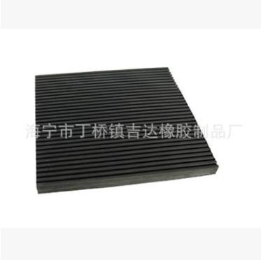 定制胶板减震海宁橡胶减震垫工厂直销江浙厂方厂方直销