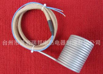 《瑞邦RIBG》螺纹型加热圈、弹簧加热管