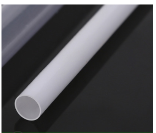 高透明塑料pc管 空心pc塑料硬管 加工定制塑料挤出空心圆管