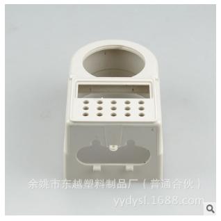厂家生产塑料加工制品 塑料外壳模具加工 注塑加工定制