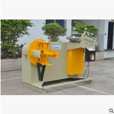 (爆款)SL系列二合一厚板矫正机,厚板二合一材料开平机图片 价格
