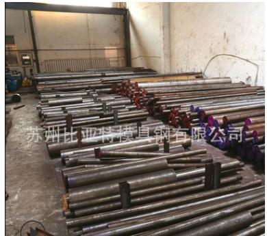 比亚特现货供应 SKD11高耐磨冷作工具钢 高品质板材圆棒 规格齐全
