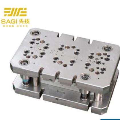 端子机冲压模具架电火花慢走丝加工冲压模电子五金冲压件生产加工