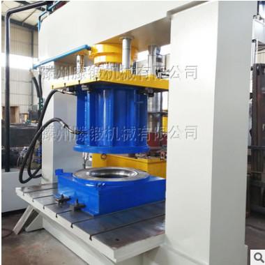 金属压装整平液压机 250吨龙门液压机