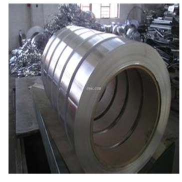 现货供应sus631不锈钢压延钢带 高韧性