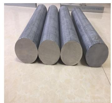生产加工 耐磨锌基合金ZA-27锌铝合金棒 ZA12锌合金板 可加工定制